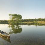 Belvedere Fishing Pond