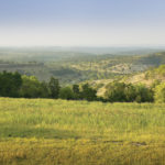 Belvedere's Hill Country Veiw