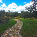 Belvedere Nature Trails