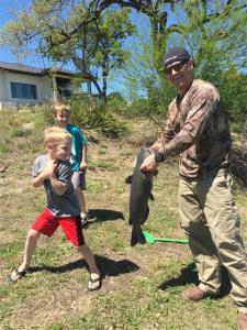 Annual Fishing Derby 2016 - 11