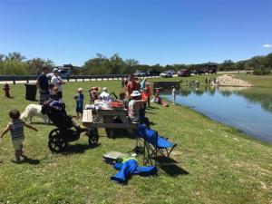Annual Fishing Derby 2016 - 6