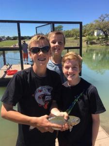 Annual Fishing Derby 2016 - 8